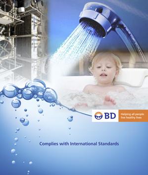 BBL™ Campylobacter CSM Agar (Charcoal-Based Selective Medium)
